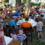 Urodziny Parku Rozrywki i otwarcie JUNIOR – Parku Linowego